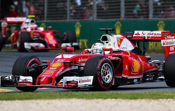 Формула-1. Підсумки сезону: Феррарі - червона невдача