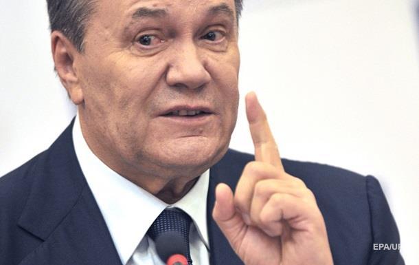 Януковича обманювала власна охорона - екс-прокурор