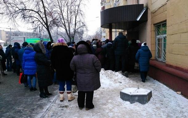 В Украине резко снизилось число предпринимателей