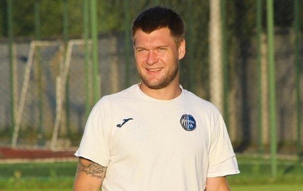 Петров: Чемпіонат Азербайджану сильніший за Українську прем єр-лігу