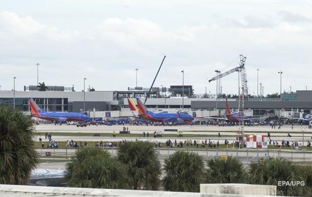 Стрілянина в аеропорту Флориди: кількість постраждалих зросла
