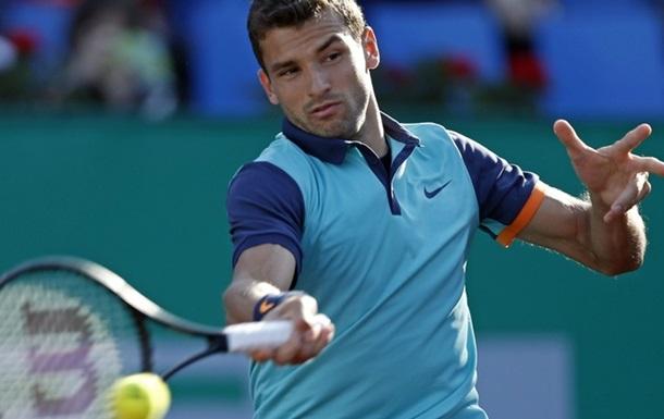 Брисбен (ATP). Димитров и Нисикори разыграют титул