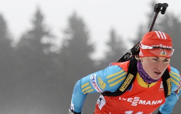 Валентина Семеренко може повернутися в Рупольдінгу