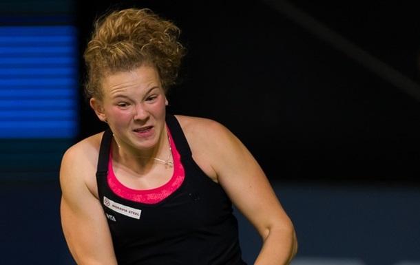 Шеньчжень (WTA). Синякова здобуває дебютний титул