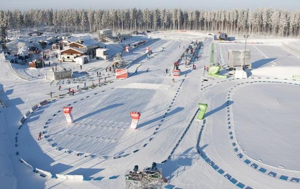 Відібраний у Росії етап Кубка світу з біатлону відбудеться в Контіолахті