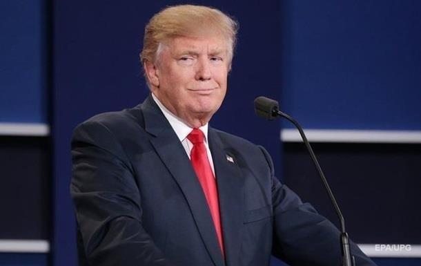 Трамп  з великим нетерпінням  чекає зустрічі з Мей
