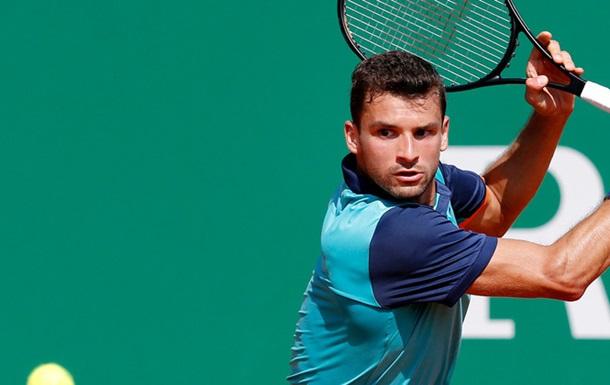 Брисбен (ATP). Димитров - тріумфатор турніру