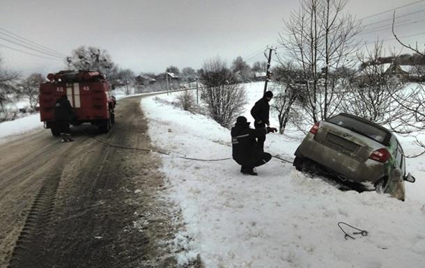 В Україні знеструмлено 24 населених пункти