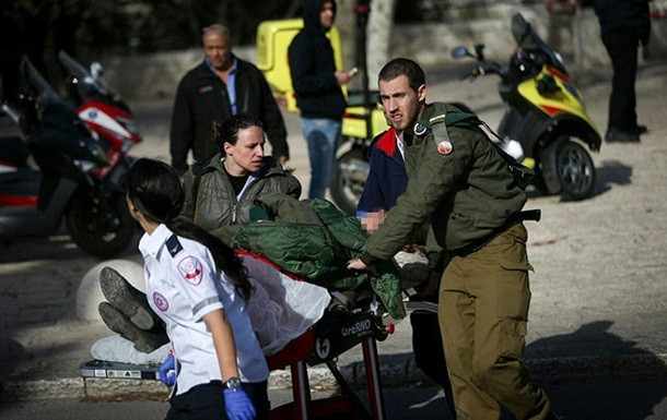 Підсумки 8.01: Негода в Україні, теракт в Ізраїлі