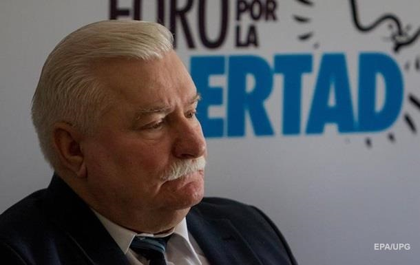 Сын экс-президента Польши Леха Валенсы найден мертвым