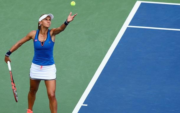 Теннис: Украинка Цуренко проходит во второй круг WTA