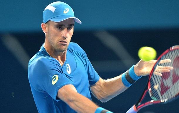 Окленд (ATP). Стартові перемоги Джонсона, Хаасе та Брауна
