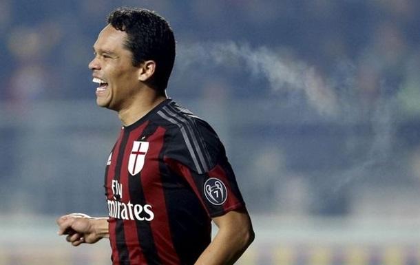 Агент: Бакка остается в Милане