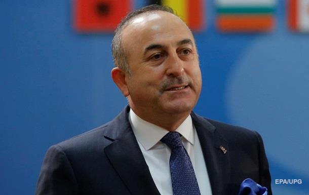 Туреччина: Анексію Криму не визнаємо