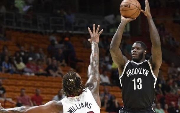 НБА. Бруклин отчислил Беннетта