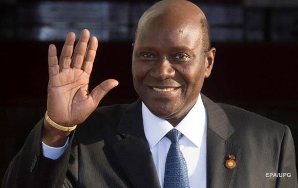Подав у відставку прем єр Кот-д Івуару