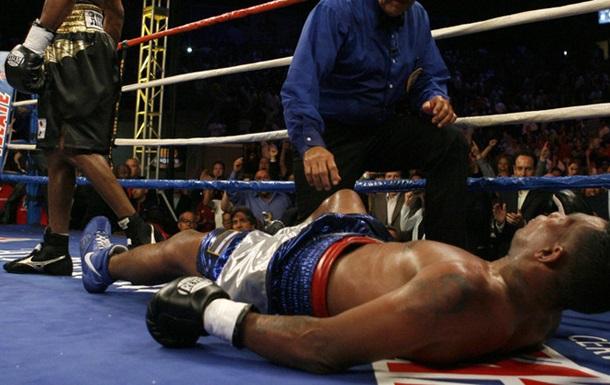 Майорга объявил о возвращении в ринг