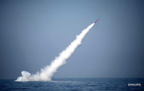 Пакистан успішно запустив крилату ракету