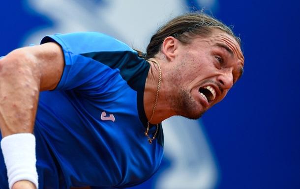 Долгополов програв у стартовому матчі в Сіднеї