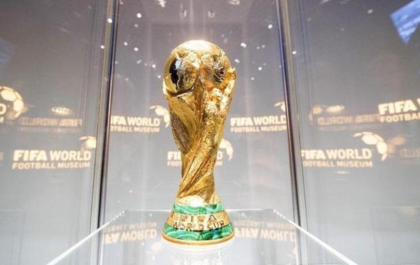 Чемпіонат світу з футболу розширений до 48 команд