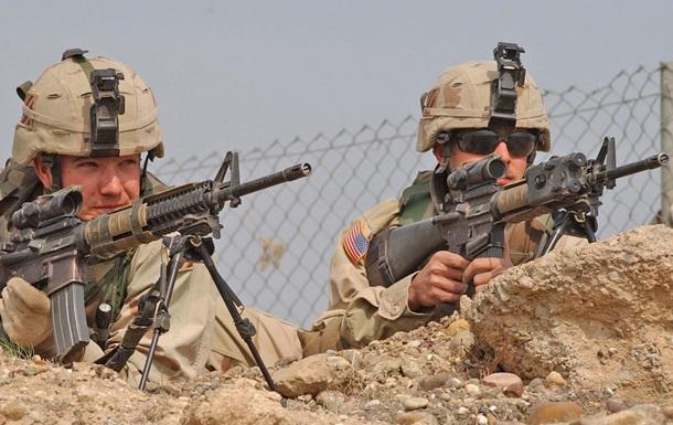 Оприлюднені характеристики української версії гвинтівки M-16