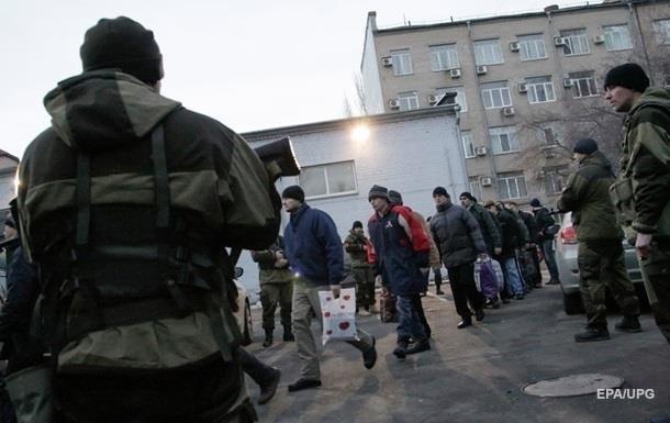 Савченко опублікувала списки полонених