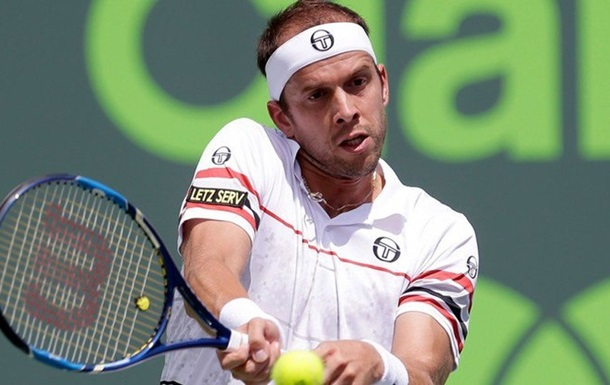 Cидней (ATP). Топ-5 ударов игрового дня
