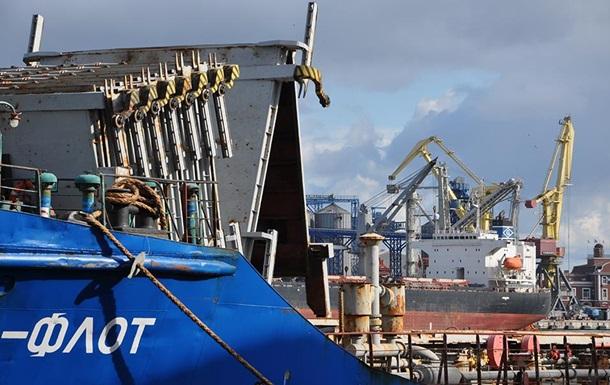 Порты Украины возглавит менеджер из Латвии
