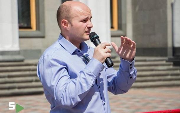 Свидетеля по делу об убийстве Грабовского нашли мертвым