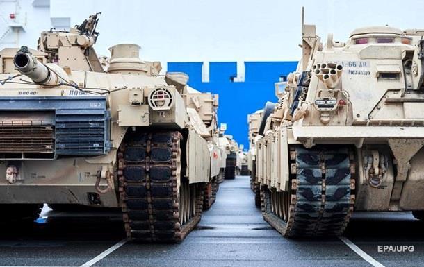 Просування НАТО на схід. Реалізація і плани
