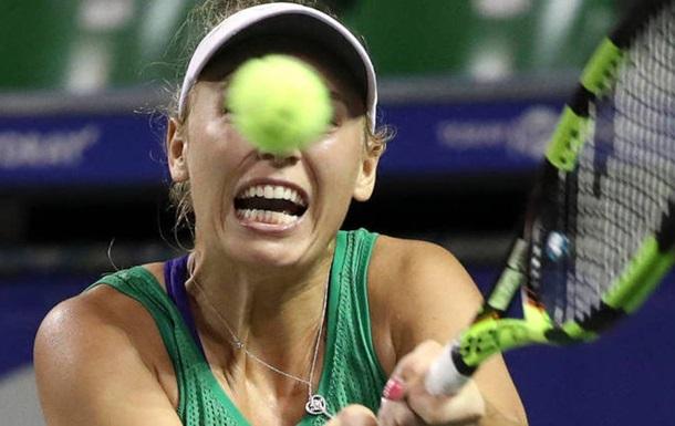 Сідней (WTA). Перші результати чвертьфіналів