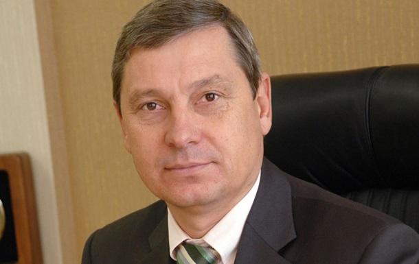 «Кровник» Абромавичуса Глушаков попал под колпак специальных служб ЕС