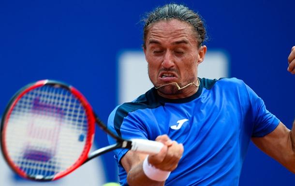 Аделаїда (ATP). Долгополов знову програв