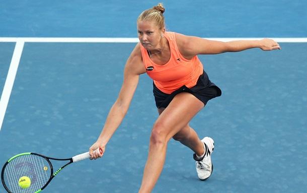 Хобарт (WTA). Цуренко зіграє з Роджерс у чвертьфіналі