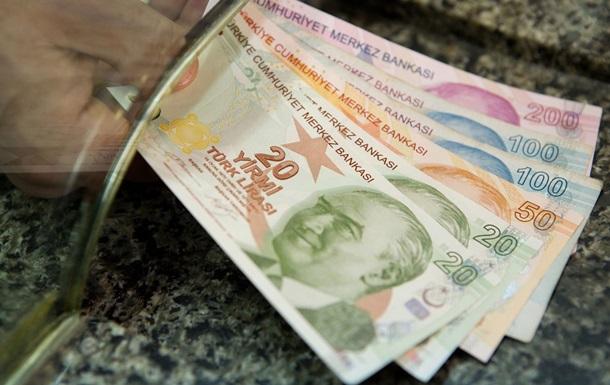 Названа худшая валюта начала 2017 года