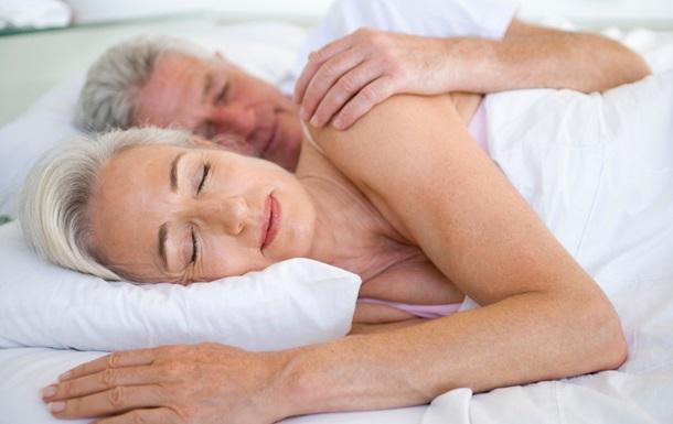 Ученые назвали условия здорового сна