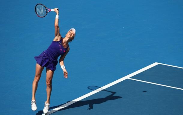 Сідней (WTA). Конта і Радванська розіграють титул