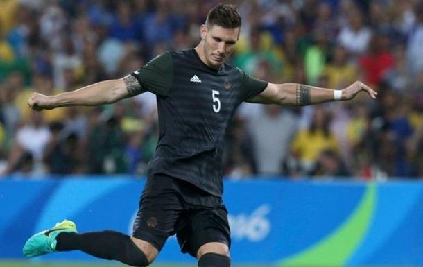 Kicker: Баварія погодила п ятирічний контракт із Зюле