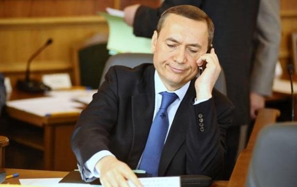 Суд обязал НАБУ закрыть  дело Мартыненко