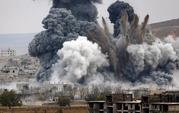 Донбасс и Сирия - жертвы «русского мира»