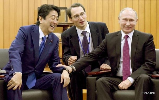В Японії розкупили саке, яке пив Путін