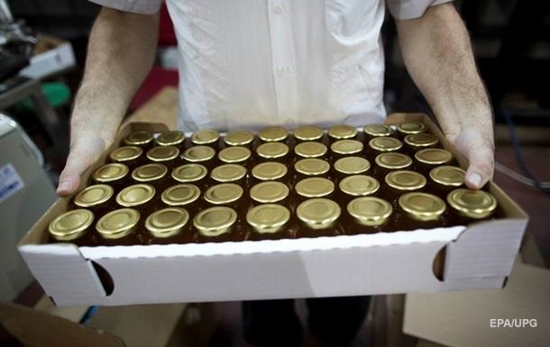 Україна за 11 днів вибрала річну квоту на експорт меду в ЄС