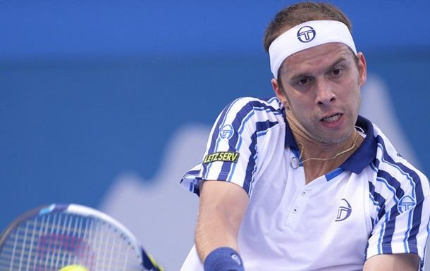 Теніс. На турнірі в Сіднеї стартували півфінальні зустрічі