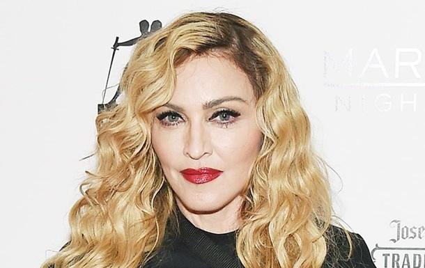 Мадонна долучиться до маршу супротивників Трампа