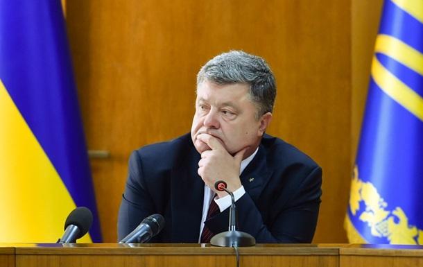 Одеський чиновник пояснив конфлікт з Порошенком
