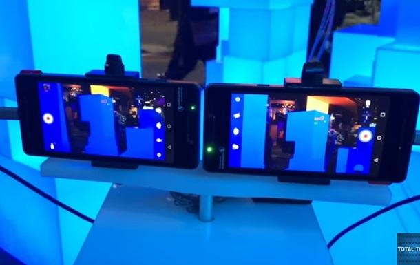 Nokia 8: фото