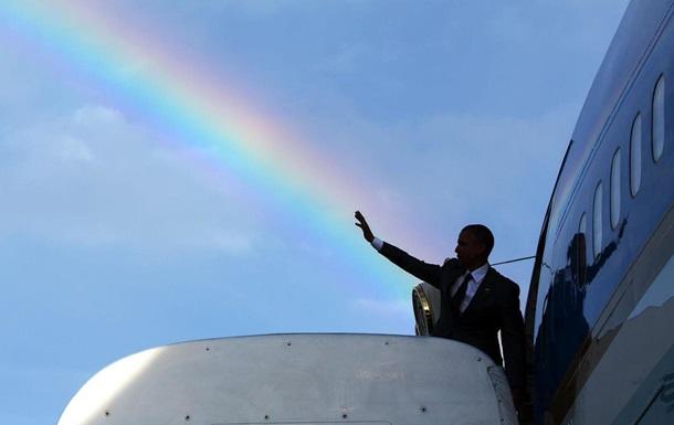 Чорний голуб миру. Підсумки президентства Обами