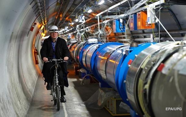 Шість інститутів України залучать до досліджень у CERN