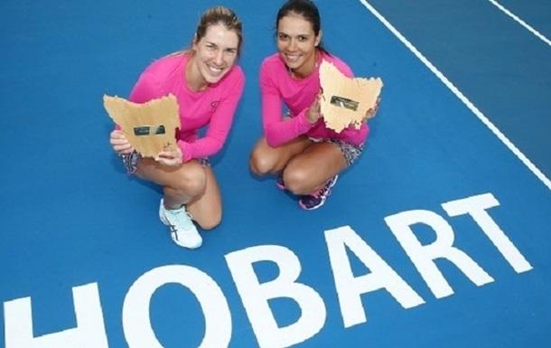 Савчук: На початку матчу суперниці показували приголомшливий теніс