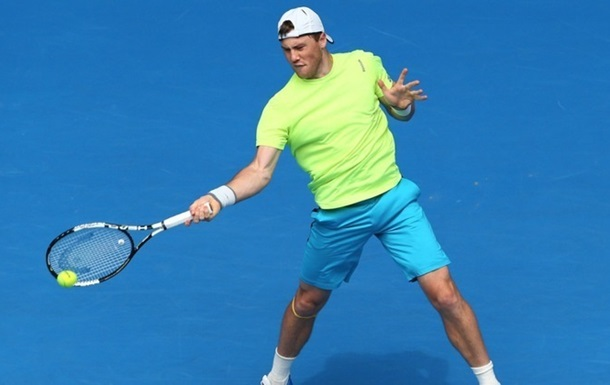 Australian Open: украинцы сыграют на центральном корте в первый день